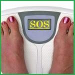 Как сбросить лишний вес: 5 принципов