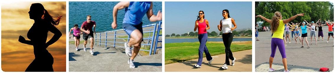 убрать лишний вес упражнениями